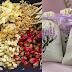 Cách làm túi thơm từ hoa khô giữ mùi lâu