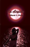 portada del relato corto de fantasía La elegida