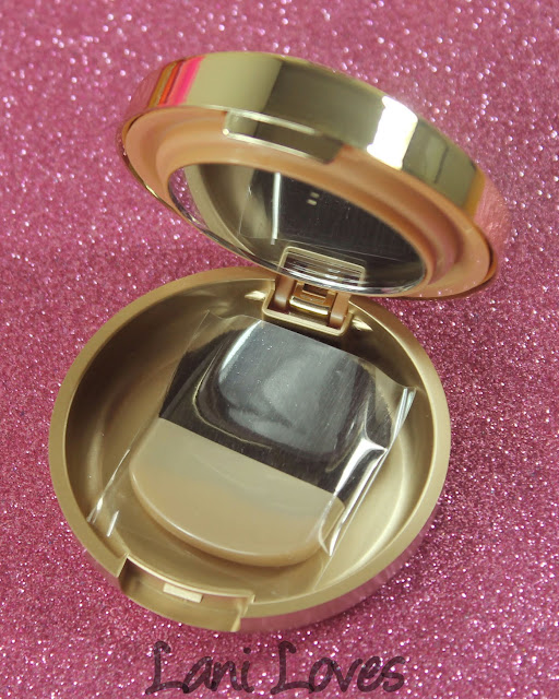 Milani Baked Blush - Corallina Swatches & Review