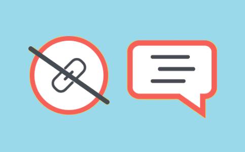 Cara Menonaktifkan link Aktif Pada Komentar Blog