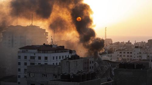 Israel Siapkan Berbagai Skenario Untuk Serang Jalur Gaza