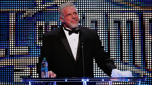 RIP: The Ultimate Warrior