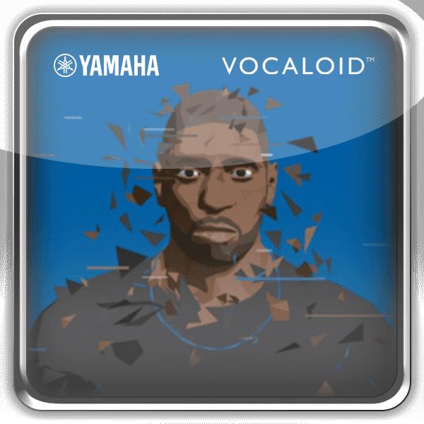 VOCALOID Chris v5.2.0 Vocaloid Voicebank