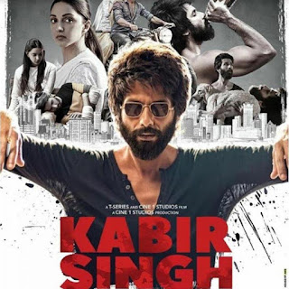 Kabir Singh 2019 Download 1080p WEBRip