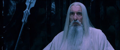 Christopher Lee - The Lord of the Rings