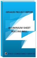 Aluminium Sheet Rolling Mill Project Report