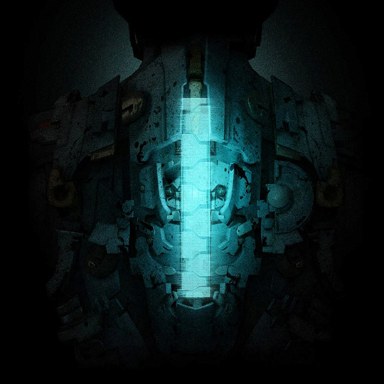 Dead Space 2 Wallpaper Engine