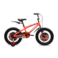 sepeda bmx anak pacific cooltech fatbike