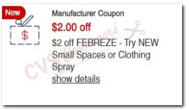 febreze app cvs coupon