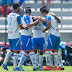 Crónica: Toluca 0-2 Cruz Azul