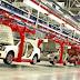 EN PICADA: LA PRODUCCIÓN DE AUTOS CAYÓ EN JULIO UN 47,8 %, A NIVELES DEL AÑO 2004