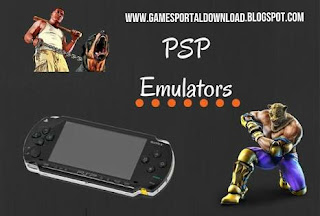 Top 3 PSP Emulator Android To Play PPSSPP Games