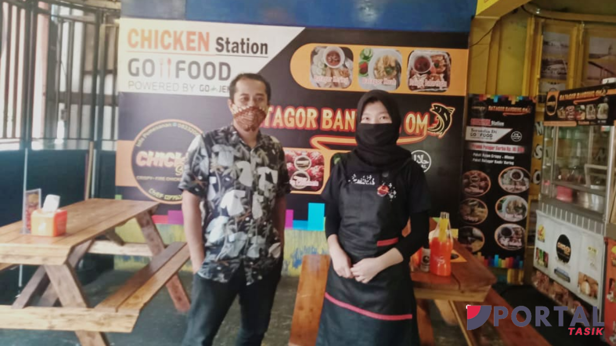 Chicken Station Tasikmalaya