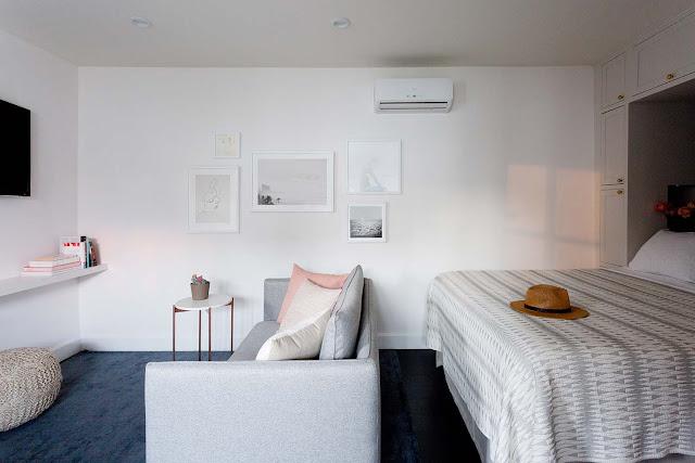 Дизайн-проекты. Дом в испанском стиле, реконструированный в Калифорнии