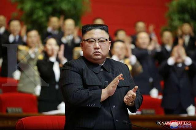 Kim Jong-un Eksekusi Mati Pejabat Korut karena Beli Alat Medis Murah dari China