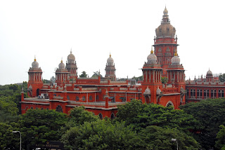 MADRAS HIGH COURT RESULT 2019 - READER/EXAMINER AND XEROX OPERATOR