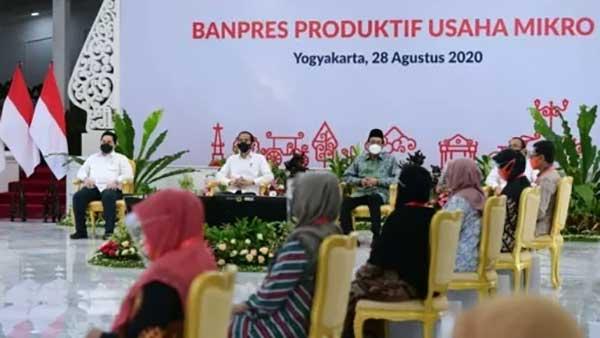 Cara Aktivasi & Pencairan di BNI Bantuan Presiden Produktif Usaha Mikro (BPUM)
