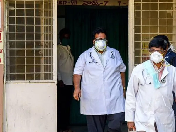 News, National, India, Karnataka, Minister, COVID-19, Health, Yediyurappa, CM, Report, There's 'community transmission of corona virus' in the state, says Karnataka minister