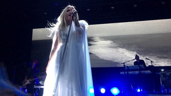 ¿Avril Lavigne tenía un anuncio que dar y lo ha cancelado?