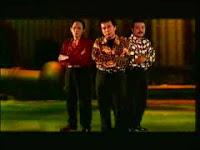 Trio Axido - Tarsongon Bunga