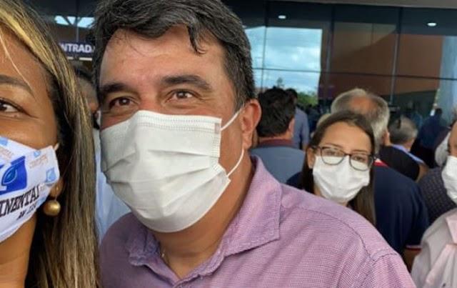 ELEIÇÕES 2022: Prefeito de Serrinha do PP fecha com Neto e revela que não vai acompanhar o candidato de Rui