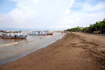Wisata Pantai Indramayu Paling Indah