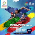 Belitung Triathlon Live Remote Race – Jakarta • 2020