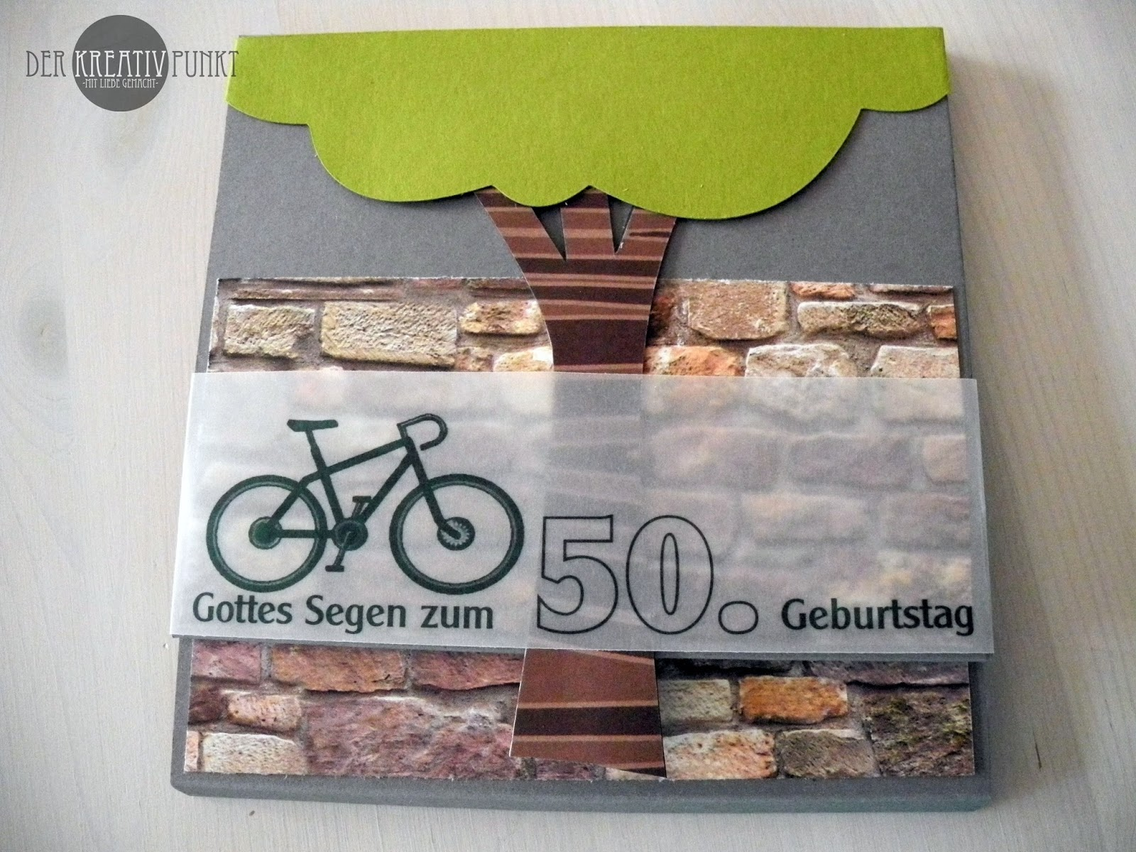 der kreativpunkt 50 geburtstag eines fahrrad fans. Black Bedroom Furniture Sets. Home Design Ideas