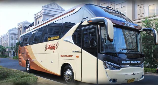 Bigbus Laksana SR2 HD PRIME 59 Seat
