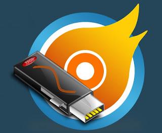 Membuat Alat Flashdisk Booting Dengan File Iso