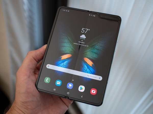 Samsung Galaxy Fold 2 May Come With a 256GB Storage Base Model, Galaxy Z Flip 5G Model Expected