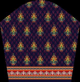 Ladies Jacket Design Slive 2475