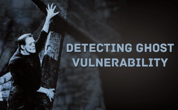 How to Detect Exploits of the GHOST Buffer Overflow Vulnerability