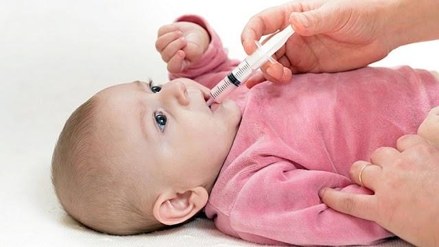 Hati-hati Pemakaian Obat Pada Bayi, Pilih Sesuai Resep Dokter
