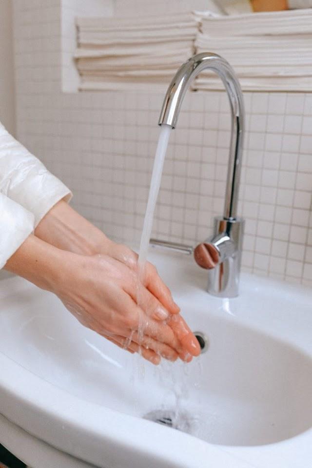 Πόσο καλά γνωρίζετε το πίσω μέρος του χεριού σας;