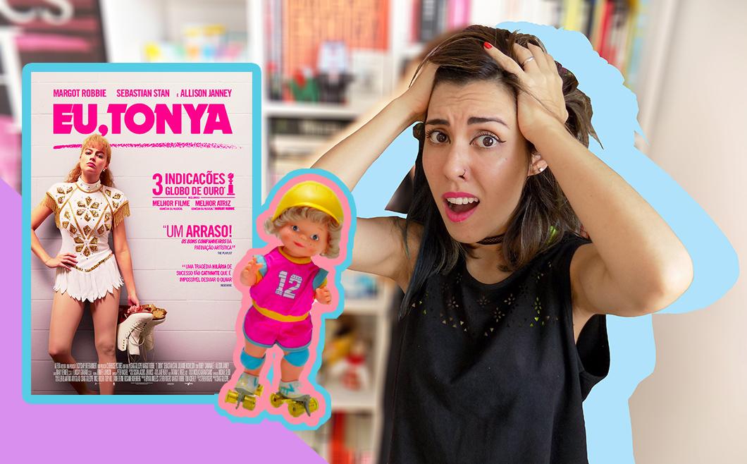 Eu, Tonya: 5 motivos para NÃO perder este filme por nada | cinema