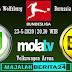 Prediksi Wolfsburg vs Borussia Dortmund — 23 Mei 2020