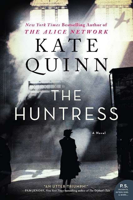 The Huntress Book Review