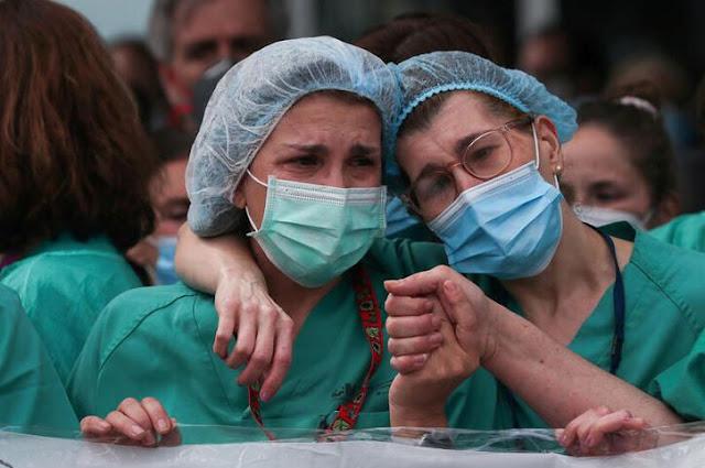 المهدية تسجل أعلى معدل يومي للإصابات بكورونا بعد رصد 279 إصابة جديدة و4 وفايات !