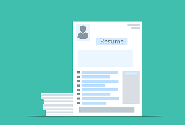 How to Make an Effective Job Application Letter - evoluer.me