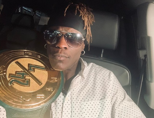 Vince Mcmahon is the supporter of R-Truth music