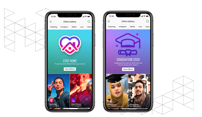 Instagram redesigns its interface in Spain to prioritize its store and Reels