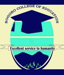 Bogoro College of Education Aptitude Test Date 2020/2021