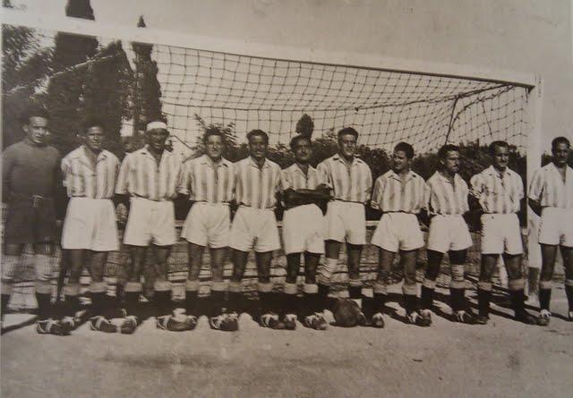 leganes_bn_V_Abuelohara_años40_Equipo_futbol_leganes