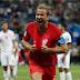 فوز قاتل للمنتخب الانجليزي 2-1 على المنتخب التونسي بالوقت بدل الضائع