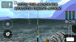 Captain fishing Apk+Data Free on Android Game Download