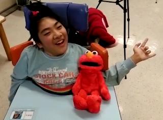 李芝融的女兒彥汶患有嚴重智障