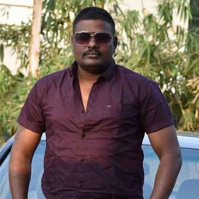 Vikash Fathrod Wiki, Biography