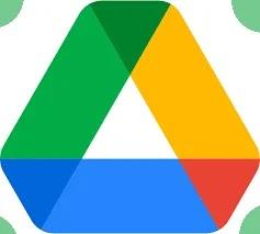تطبيق جوجل درايف (Google Drive)