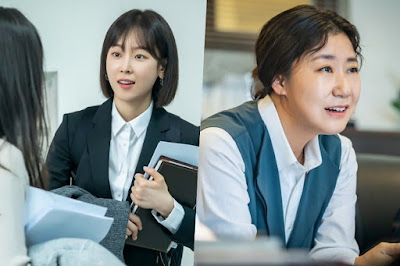 Drama Korea Black Dog Being a Teacher TVN